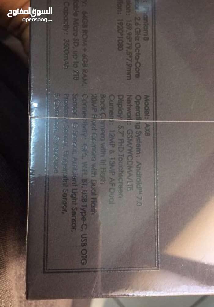 Tecno Phantom 8 تكنو فانتوم 8 هاتف ذكي للبيع