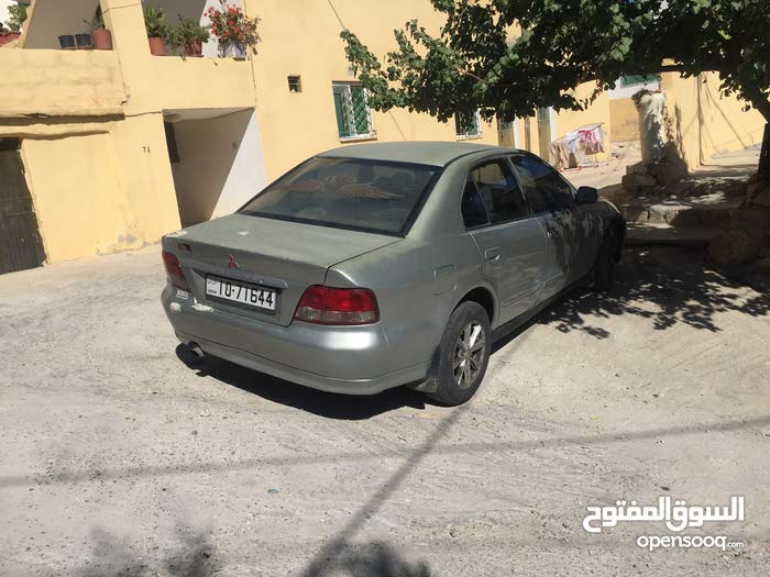 Mitsubishi Galant made in 2000 for sale