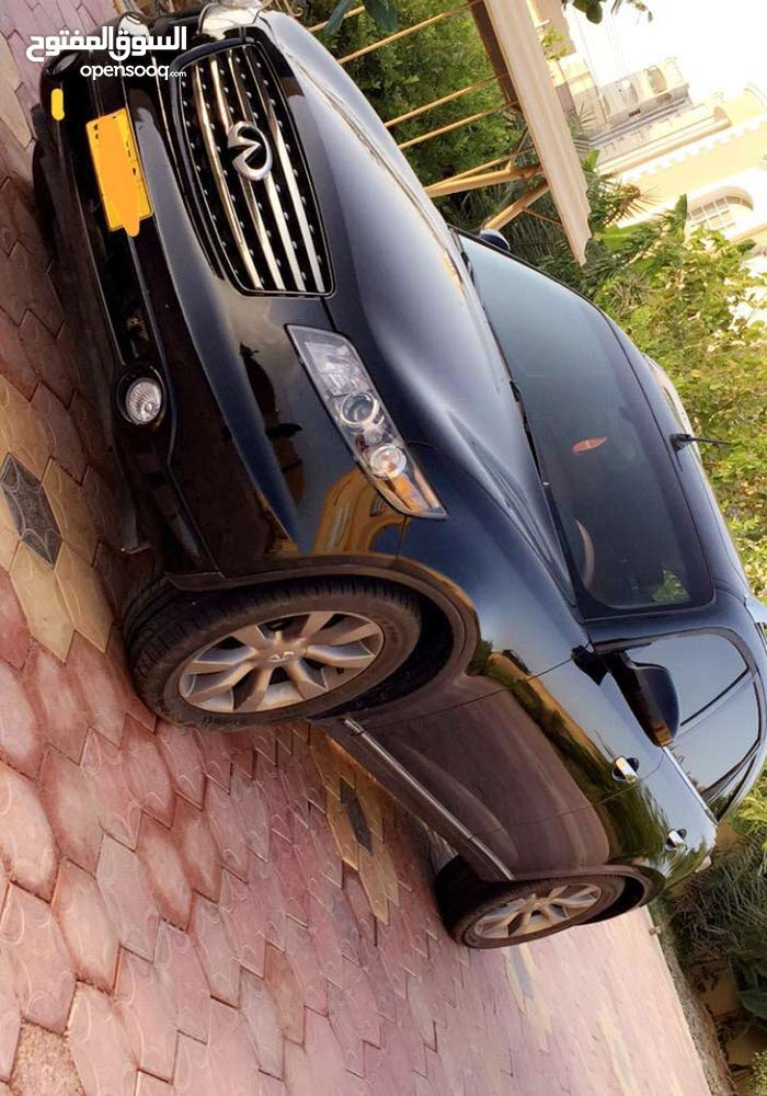 2006 Used FX35 with Automatic transmission is available for sale