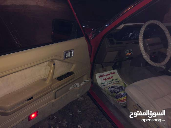 Automatic Toyota 1984 for sale - Used - Basra city