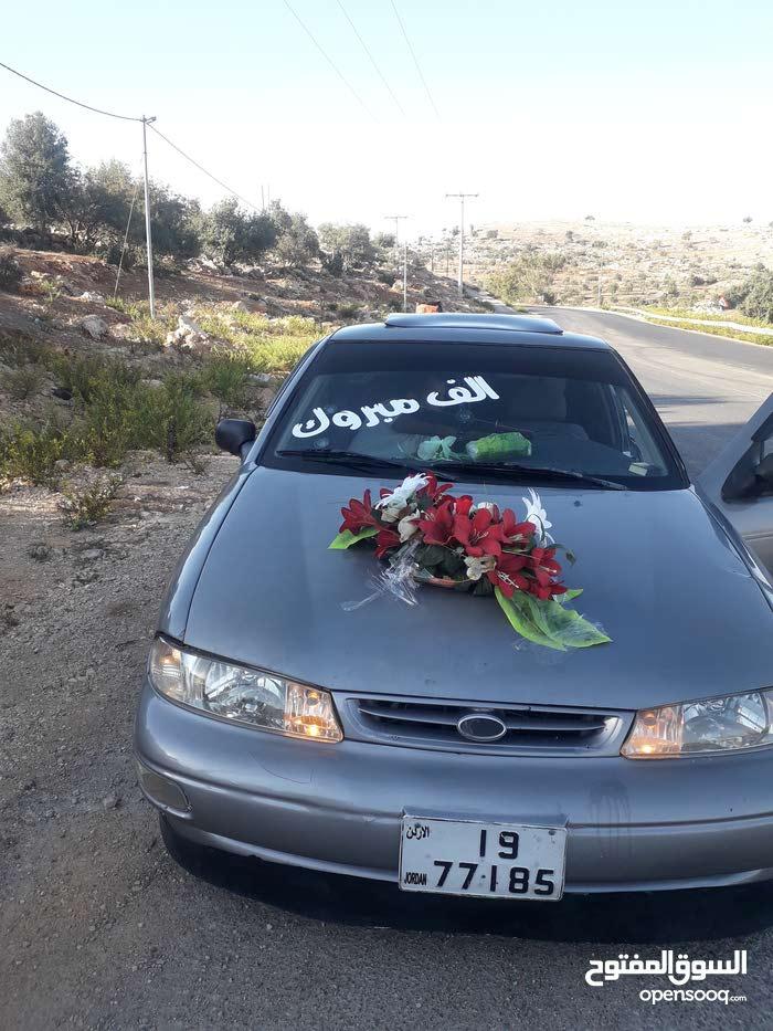 1 - 9,999 km mileage Kia Sephia for sale