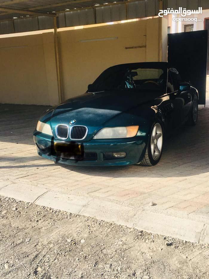 10,000 - 19,999 km BMW Z3 2000 for sale