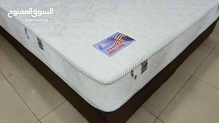 Directly from the owner New Mattresses - Pillows