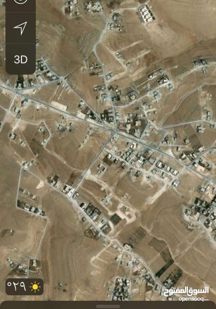 اعلان 53 ارض زينات الربوع موقع مميز 35 دونم
