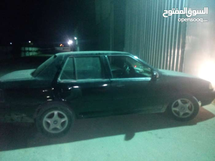 Hyundai Excel 1991 for sale in Amman