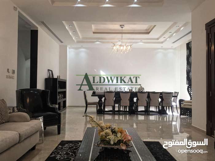 630 sqm  Villa for rent in Amman