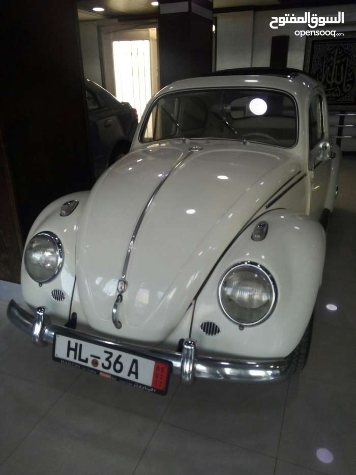 Used condition Volkswagen Other Older than 1970 with 10,000 - 19,999 km mileage