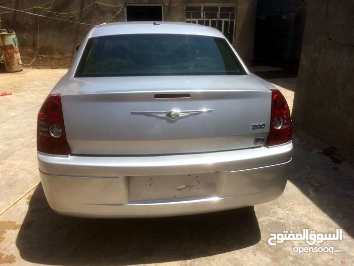 Chrysler 300C Used in Wasit