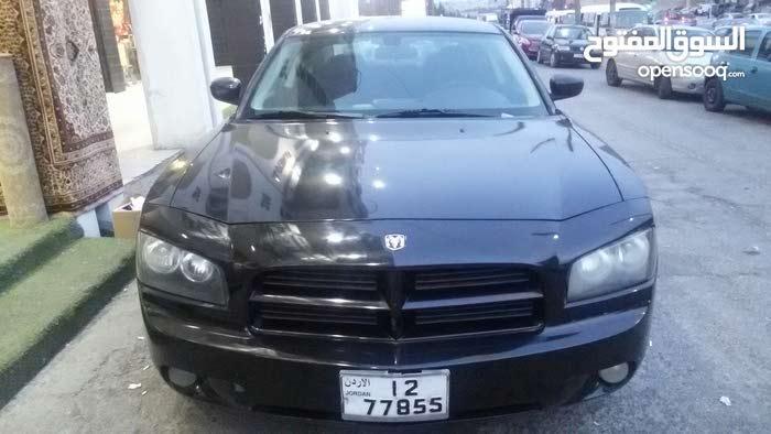 Dodge Charger 2009 For sale - Black color
