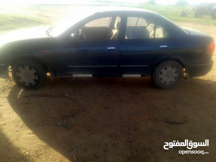 Nissan 350Z car for sale 2004 in Al-Khums city