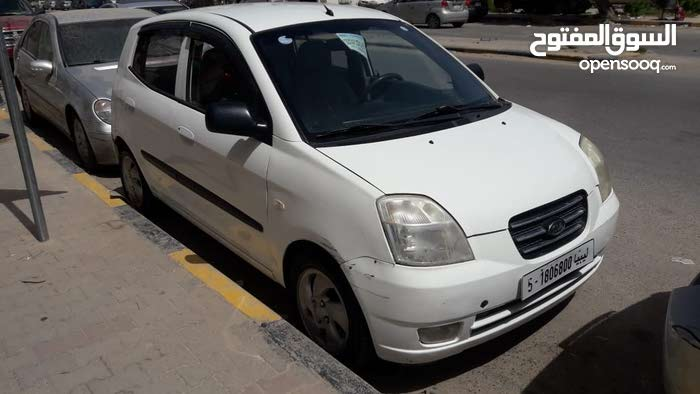 Used 2008 Kia Picanto for sale at best price