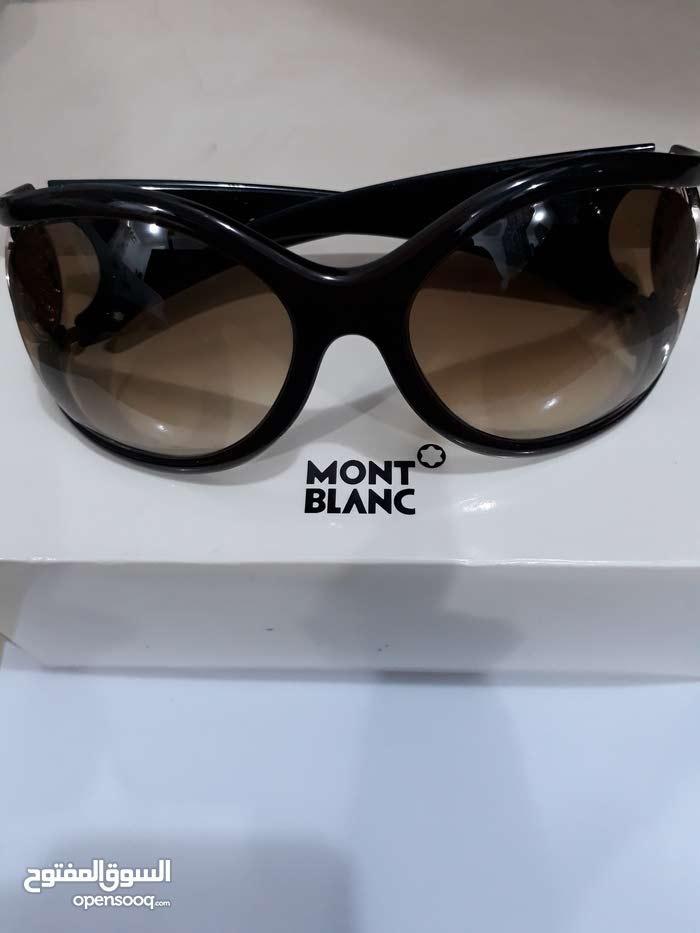 be4bad31abed5 نظارات ماركة برادا ومونت بلانك وفوج اصلية جديدة بالكرتون - (104915738)