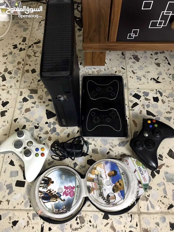 Used - Buy a Xbox 360 device at a special price with advanced specs