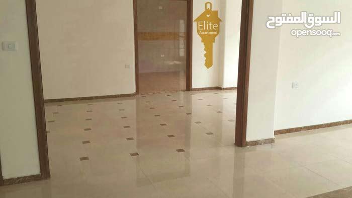 شقة طابق اول للبيع في الاردن - عمان - تلاع العلي مساحة 175م