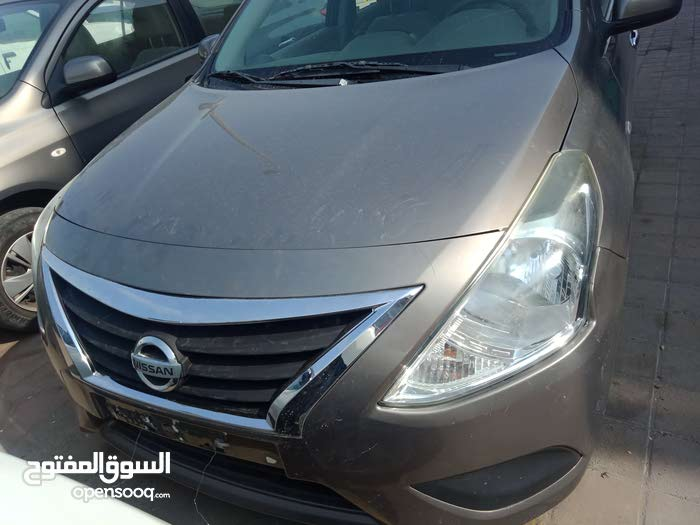 perfect nissan sunny 2016 1.5 cc one year registeration