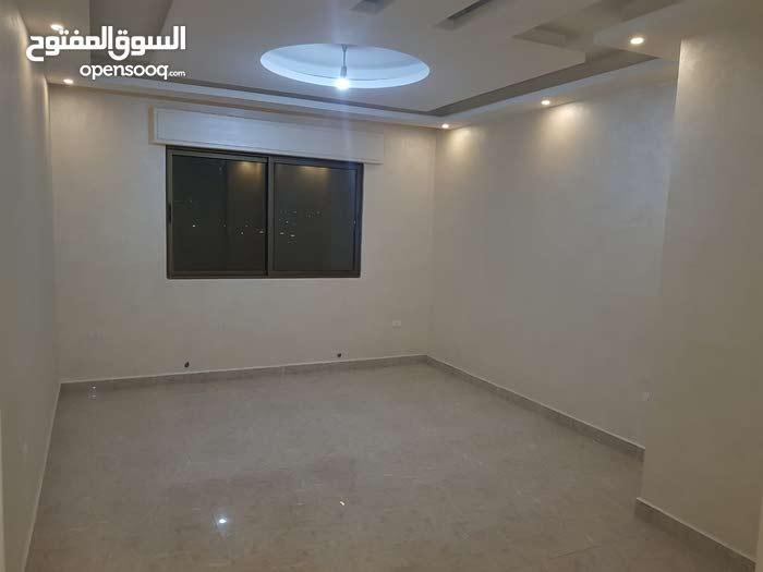 للبيع شقة 148 م في ضاحية الأمير علي (قرب نادي الجزيرة) بالأقساط دون فوائد