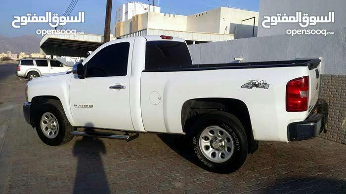 Chevrolet Silverado 2012 For Sale