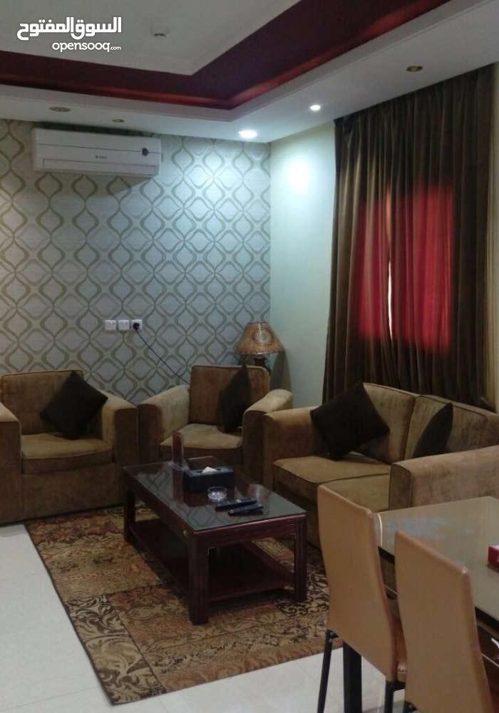 شقق فندقية مميزة  - الرياض