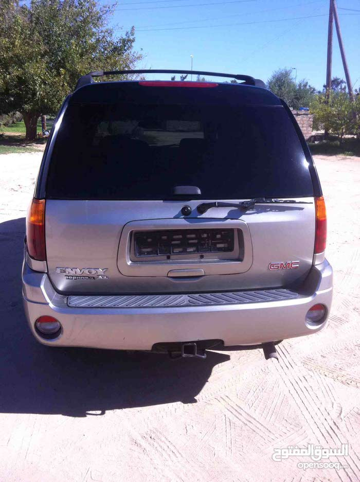 Best price! GMC Envoy 2002 for sale