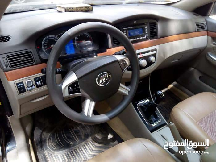 2016 Geely for rent in Cairo
