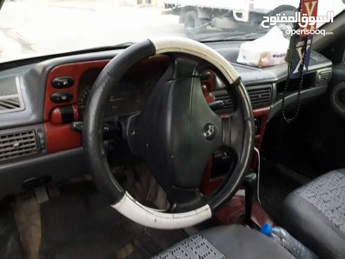 Cielo 1994 - Used Automatic transmission