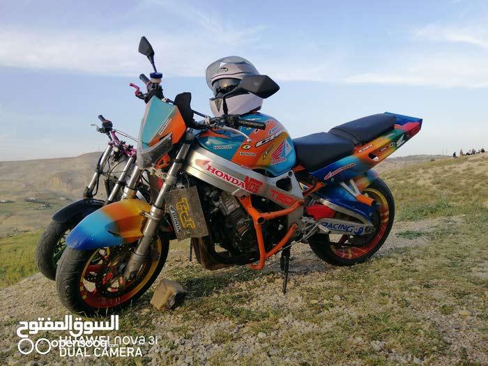 Used Honda Motorbike For Sale 108973705 Opensooq