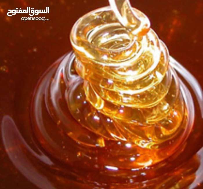 خلطات عسل طبيعي علاج العقم عند الرجال والنساء