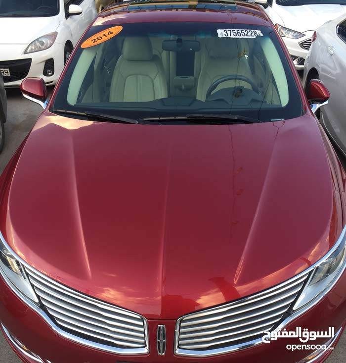 New 2014 Lincoln Other for sale at best price