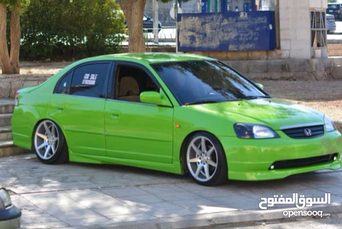 2003 Honda Civic for sale at best price