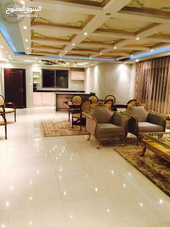Best price 200 sqm apartment for sale in AmmanTla' Ali