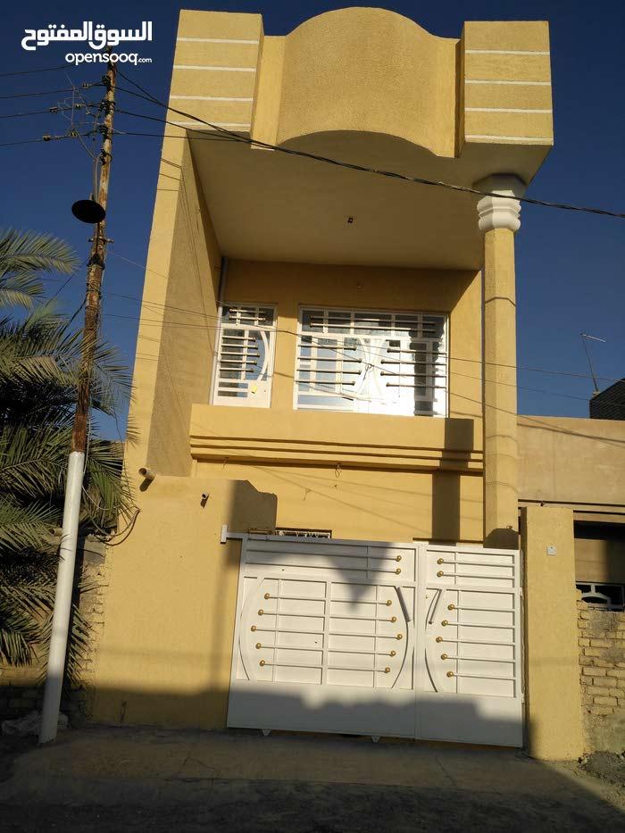 2 rooms 1 bathrooms Villa for sale in BaghdadKazimiya