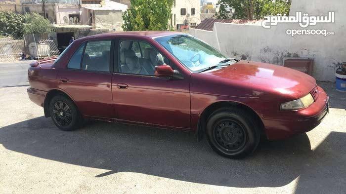 1993 Used Kia Sephia for sale