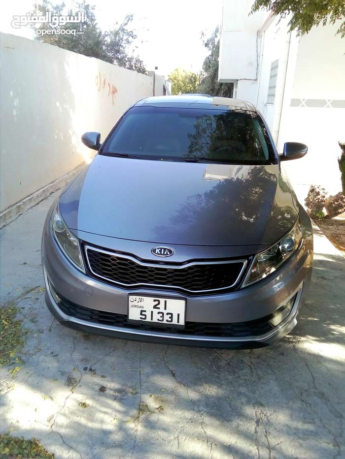 Used 2012 Kia Optima for sale at best price