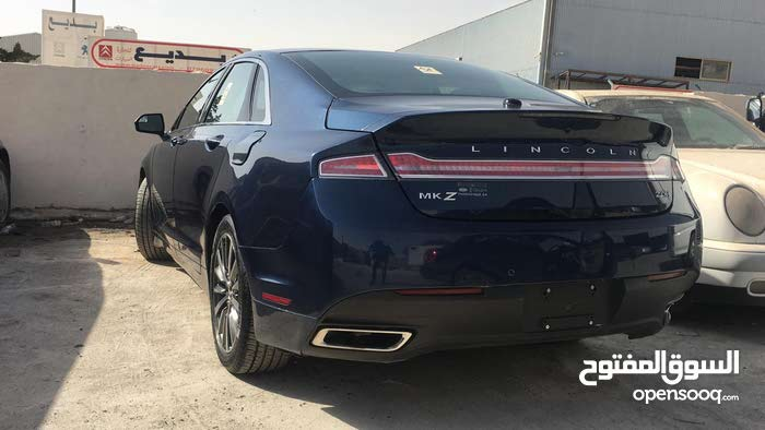 Used 2017 Lincoln Other for sale at best price