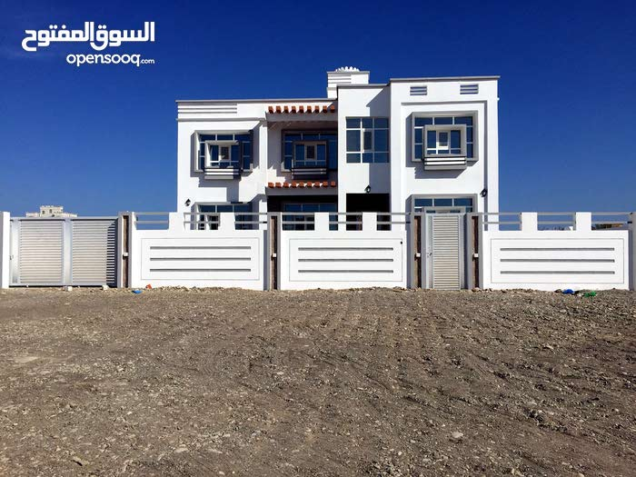 All Suwaiq neighborhood Suwaiq city - 385 sqm house for sale