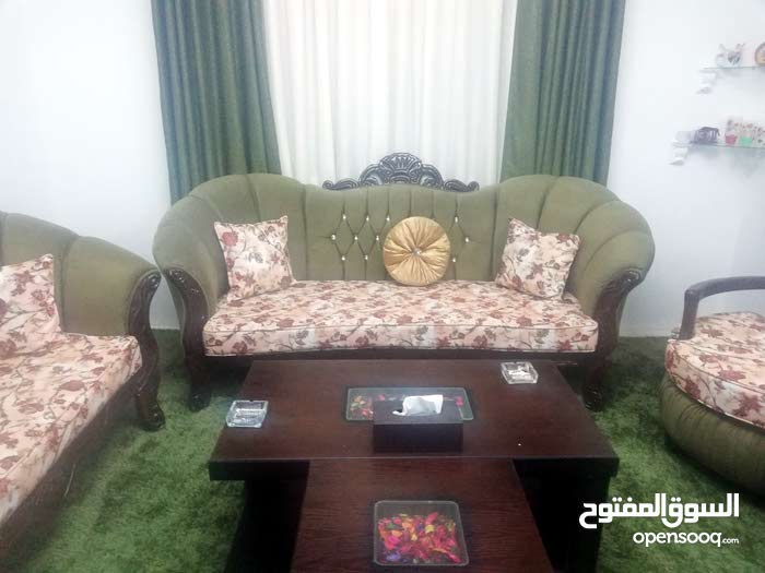 Available for sale in Irbid - New Sofas - Sitting Rooms - Entrances