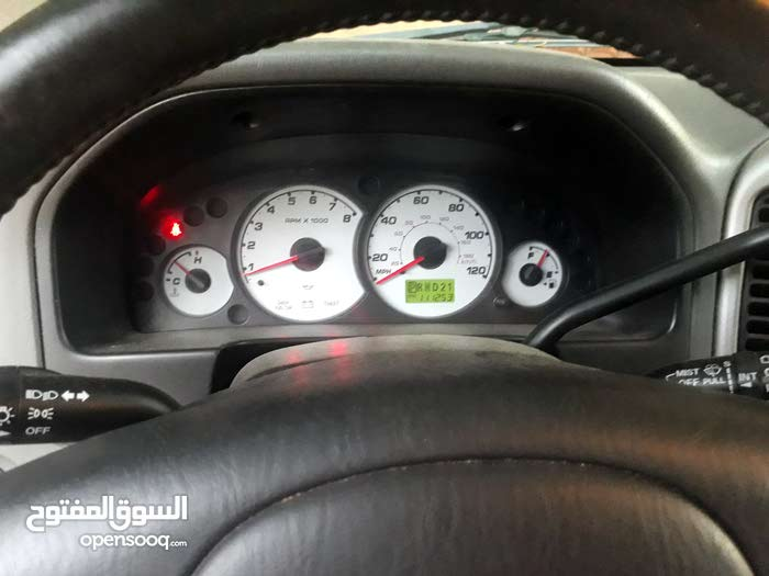 Automatic Silver Ford 2004 for sale