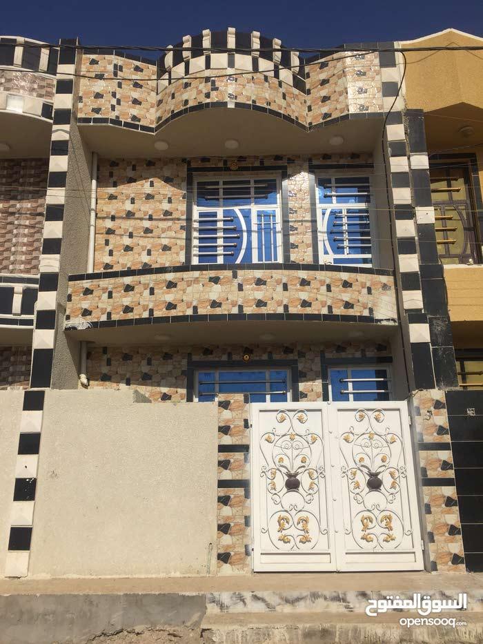 بيت للبيع في بغداد السريدات الجديدة