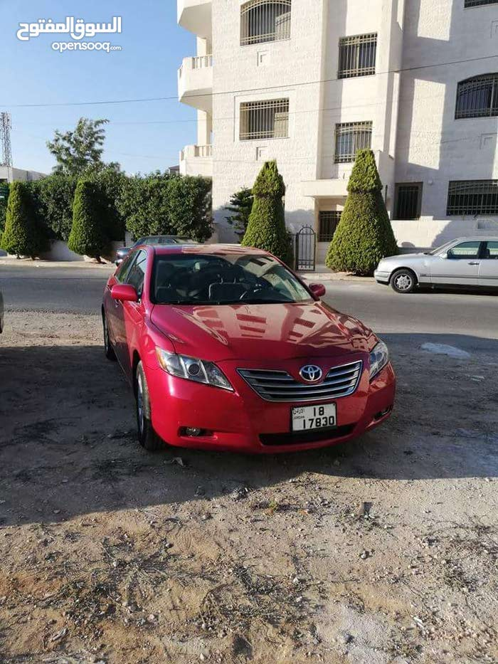 Toyota Camry 2009 for sale in Amman