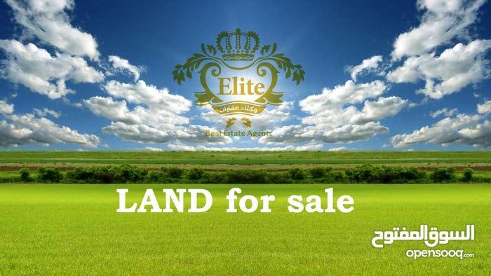 ارض للبيع في الاردن - عمان - ناعور بمساحه 1163 متر