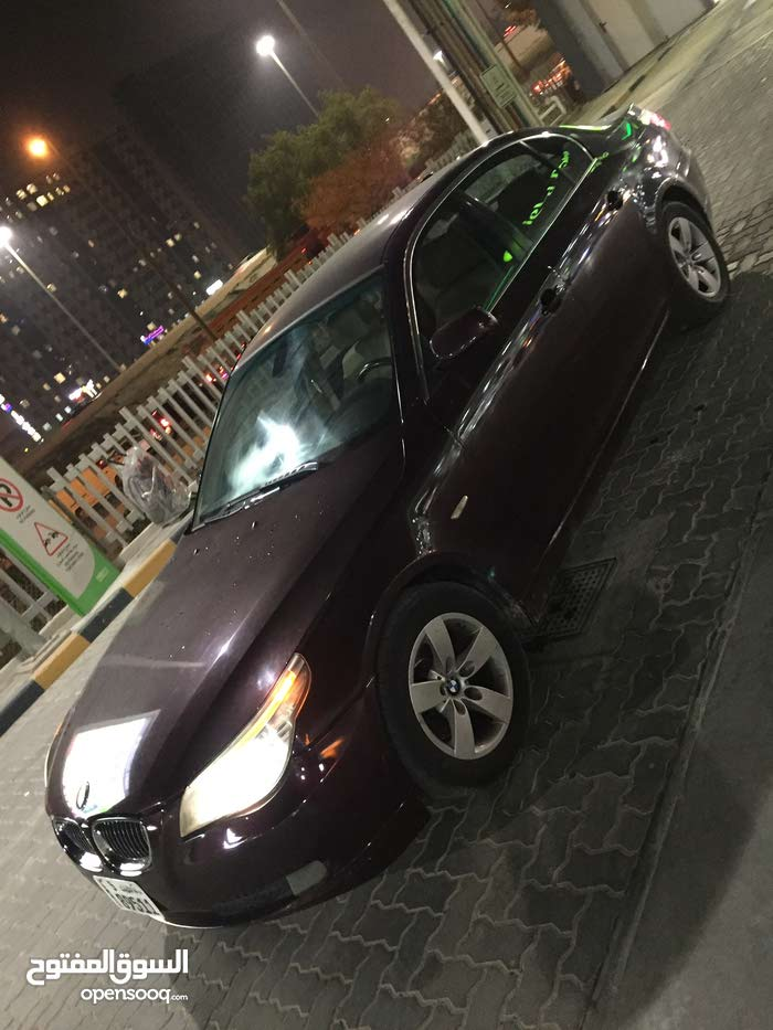 150,000 - 159,999 km BMW 520 2010 for sale