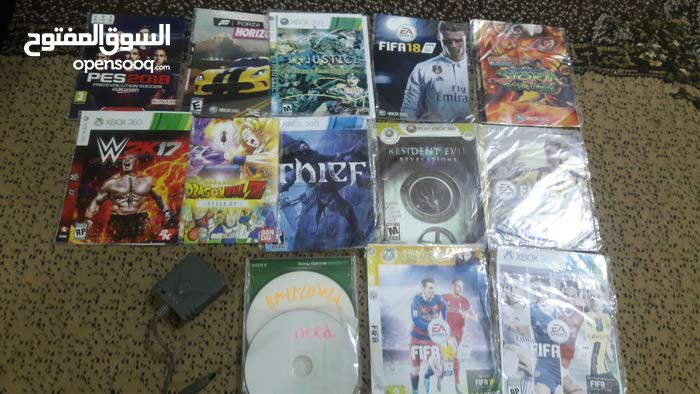 Amman - Used Xbox 360 console for sale
