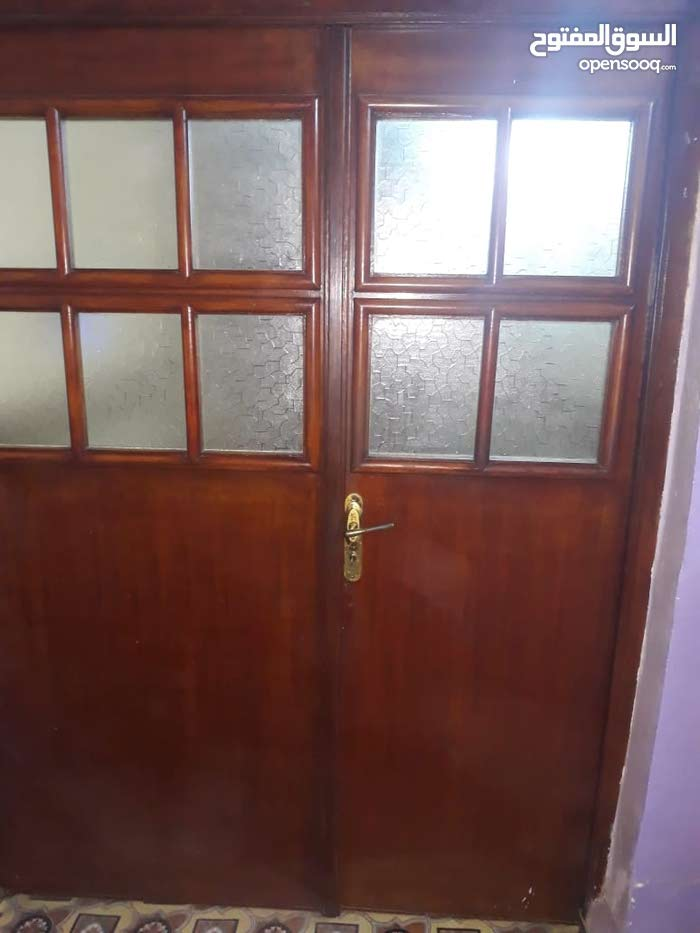 For sale Used Doors - Tiles - Floors from the owner