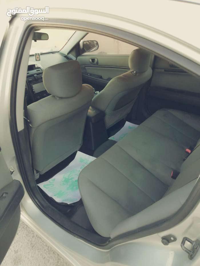 Used Mitsubishi Galant for sale in Amman