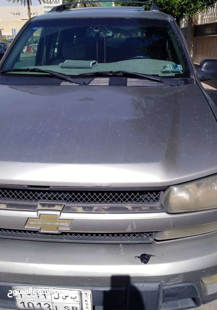 Automatic Chevrolet 2002 for sale - Used - Al Madinah city
