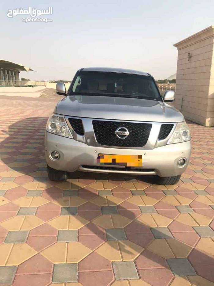 Used 2013 Nissan Patrol for sale at best price