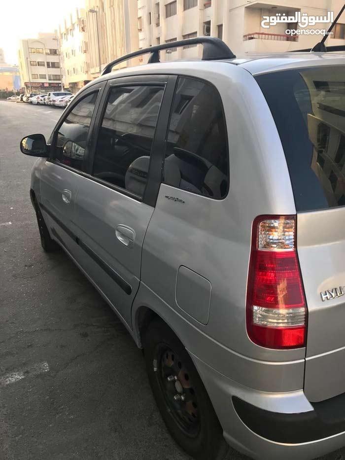 Used Hyundai Matrix for sale in Abu Dhabi