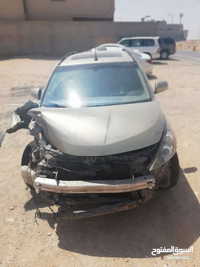 2006 Used Murano with Automatic transmission is available for sale