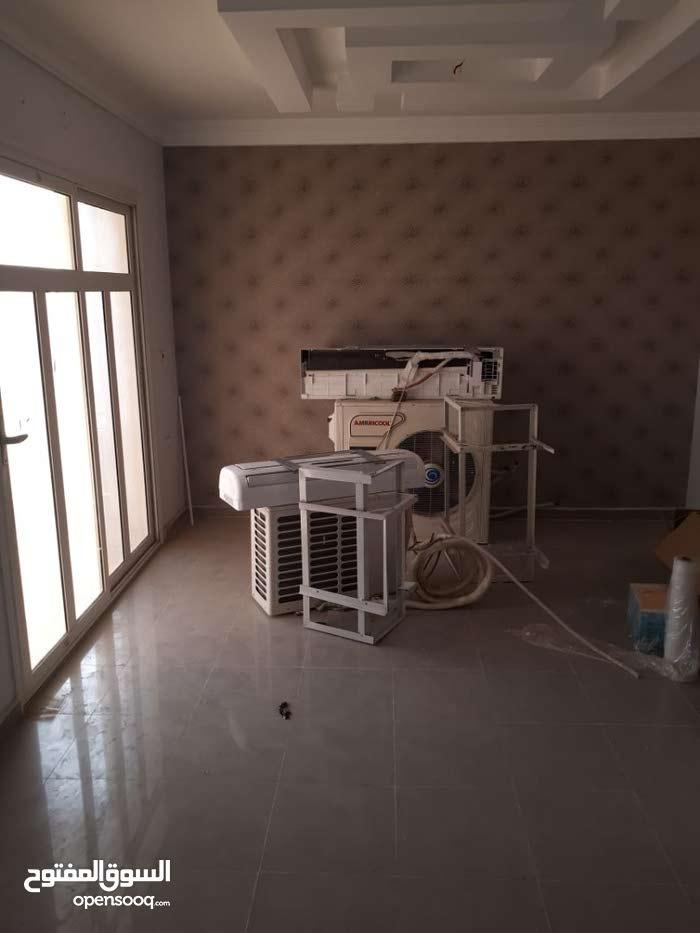شقة للبيع في مدينتي 2 غرفة 2 حمام تشطيب سوبر لوكس 116 متر