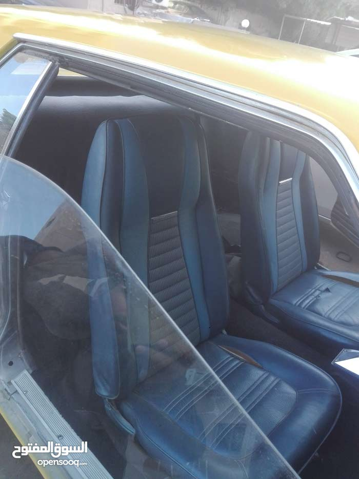0 km Ford Mustang 1973 for sale